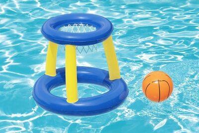 Bestway Suda Basket Oyunu 61 cm.