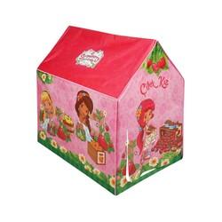 Çilek Kız Oyun Çadırı - Thumbnail