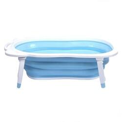 Obicik Ekol Katlanabilir Bebek Banyo Küveti - Thumbnail