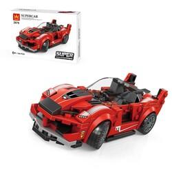 Wange Super Car FXX 184 Parça - Thumbnail